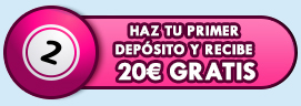 20 euros de regalo