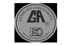 Logo Jugadores Anónimos