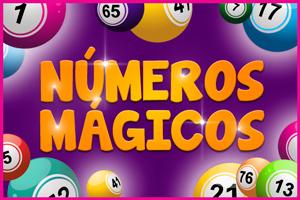 Promocion Numeros Magicos de YoBingo