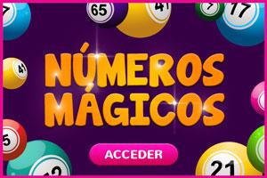 Los Números Mágicos de YoBingo