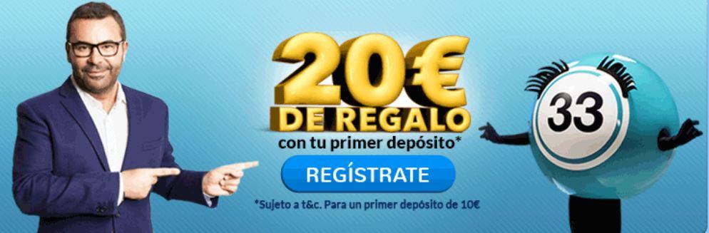 Bingo online en YoBingo